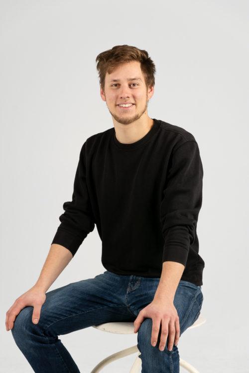David Hellgermann