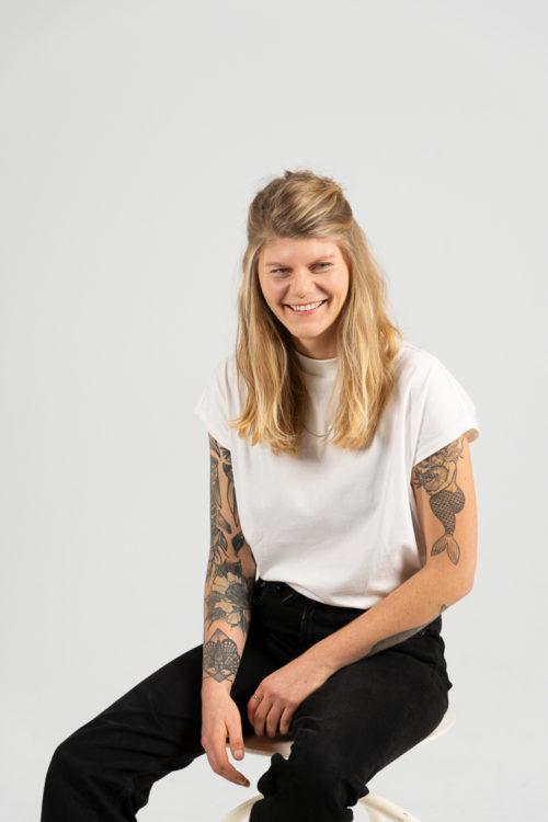 Ayleen Behrens
