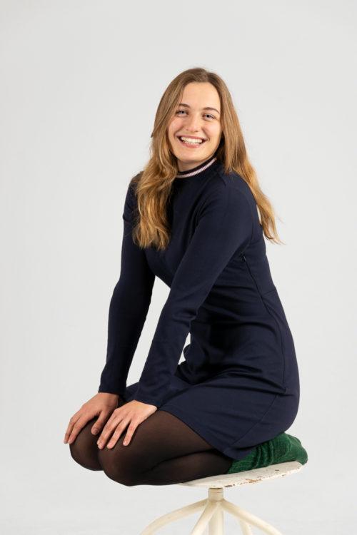 Annemarie Huckschlag