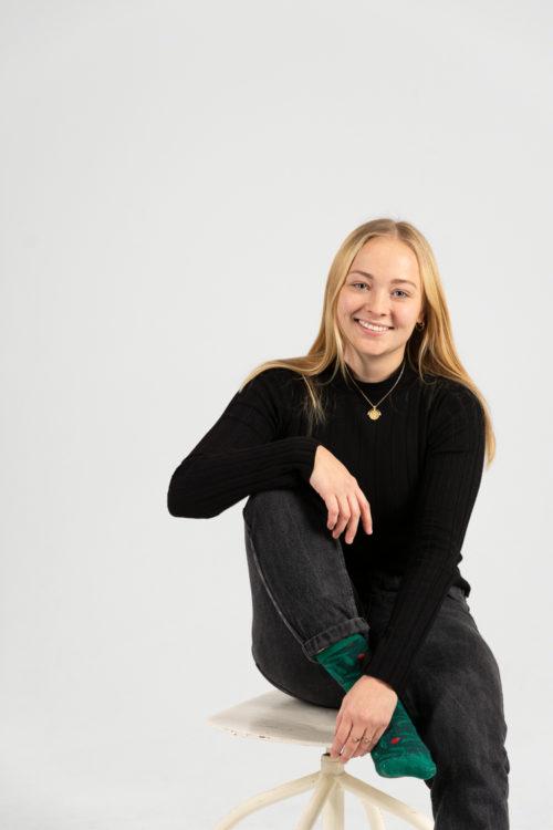 Larissa Borchert