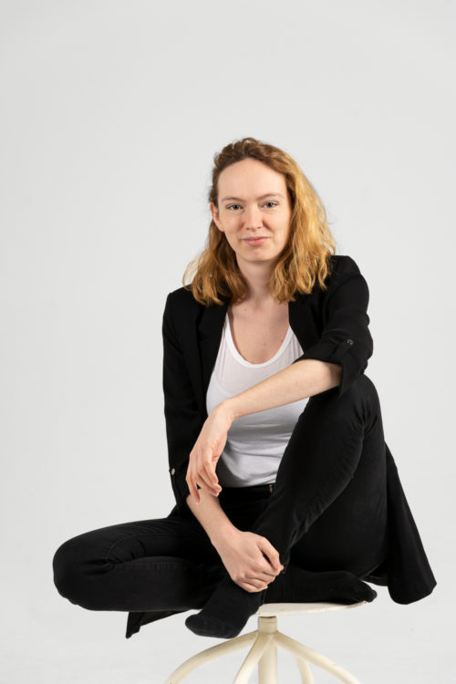 Alexandra Eyckeler