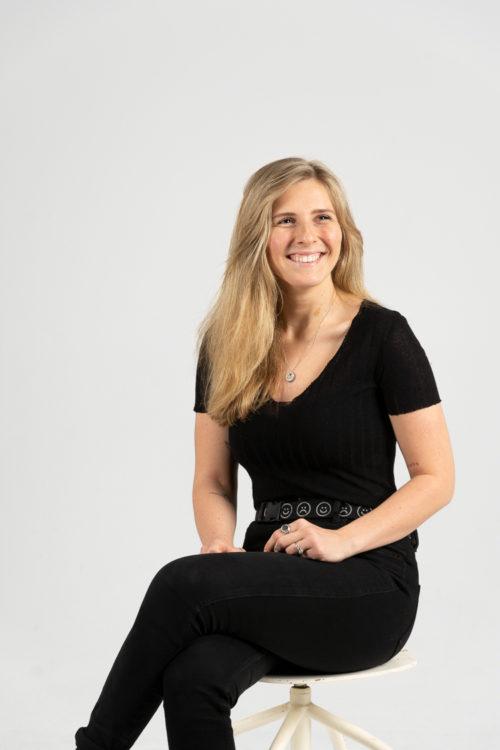 Larissa Schmidt