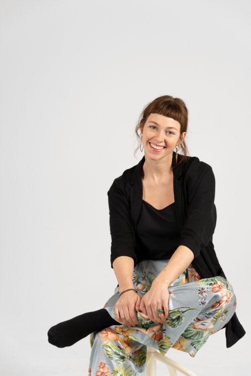 Nadja Berkenkopf