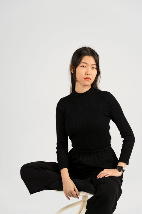 Christina S. Zhu