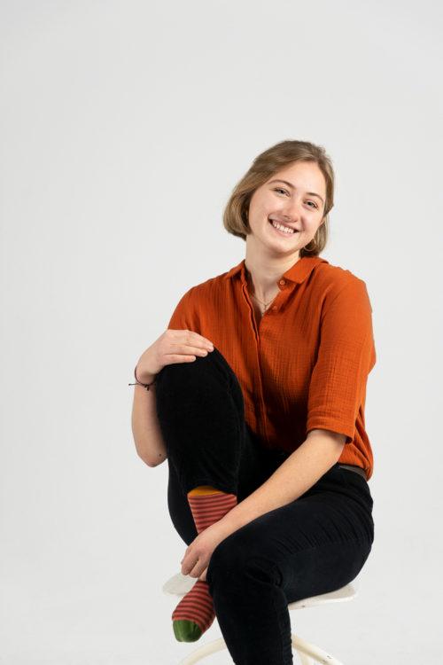 Emma Meerjanssen